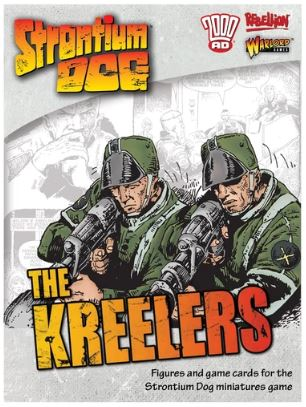 The Kreelers