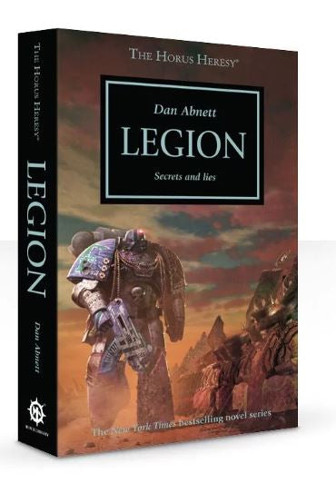 Horus Heresy: Legion 2014