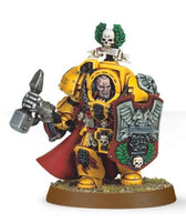 Imperial Fists Lysander