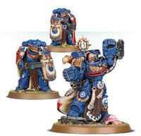 55-21 Marneus Calgar, Ultramarines Chapter Master
