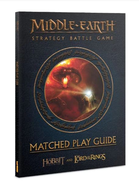 Middle-Earth Strategy Battle Game Matched Play Guide
