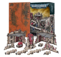 64-81 WH40K Command Ed., Battlefield Expansion Set