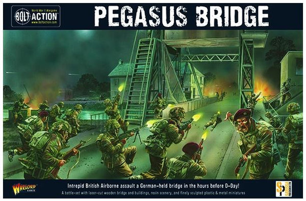 Pegasus Bridge v2