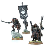 Fighting Uruk-hai Warrior Command Pack