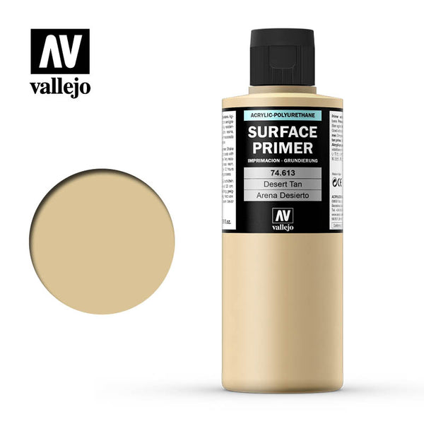 Surface Primer Desert Tan 200ml