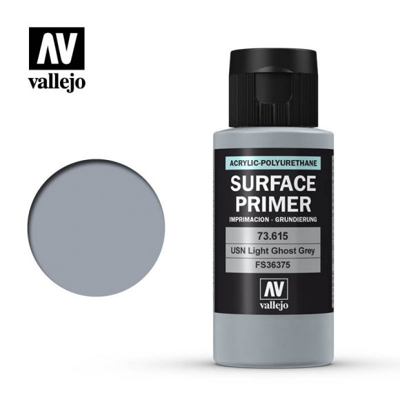 Surface Primer USN Light Ghost Grey 60ml