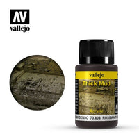 Russian Mud 40ml