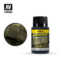 Black Splash Mud 40ml