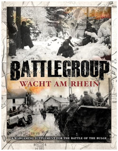 Battlegroup: Wacht am Rhein