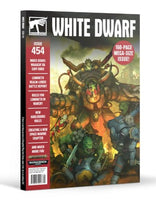 White Dwarf Magazine May 2020