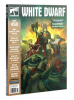 White Dwarf Magazine 458 (Nov 2020)