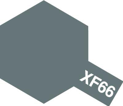 XF66 Acrylic Light Grey 10ml