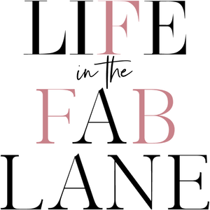 Life in the Fab Lane