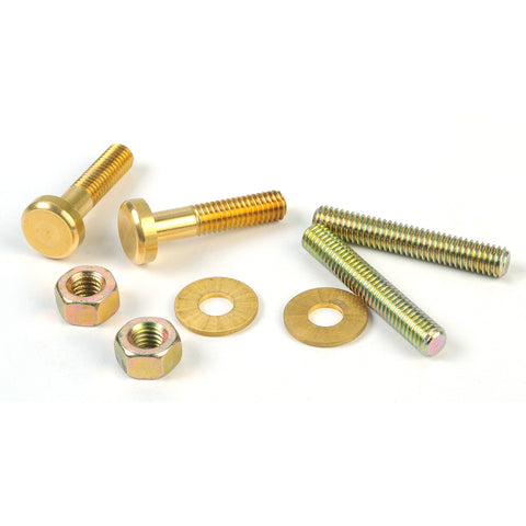 Blade Screw Set for Regroover Block Assembly