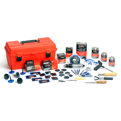 Truck Tire Nail Hole Repair Kit
