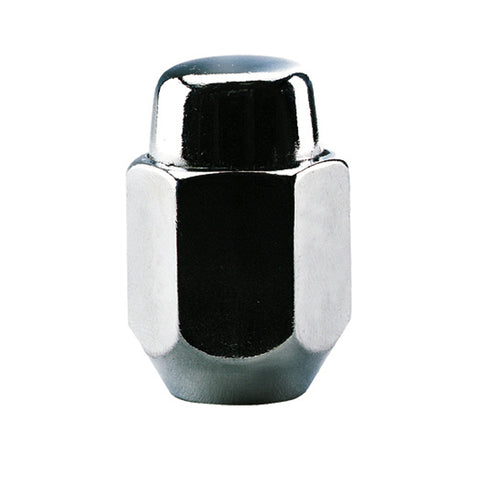 "1/2"" Acorn 2-Piece Lug Nut"