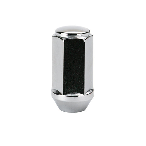 "12mm 1.75 Acorn Bulge Style Lug Nut (1.90"" Long)"
