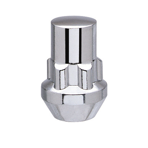 "12mm 1.50 Acorn Socket-Type Wheel Lock Set (1.75"" Long)"