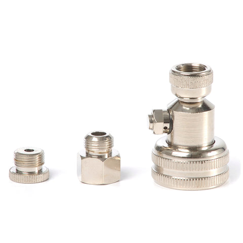 Air/Water Adapter Set (3 pcs)