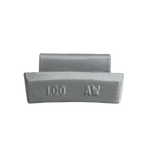 1.00 oz AW Clip-On Weight - Coated