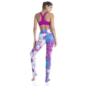 Ultra High-Waist Eco Legging - Moscow - Ipanema