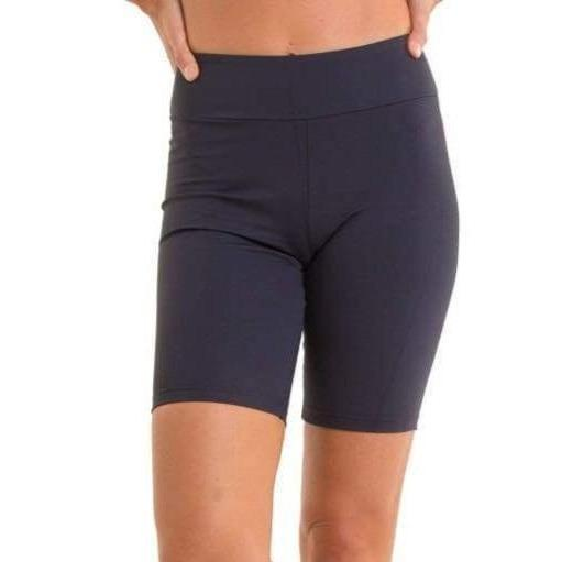 Eco Biker Shorts - Black - Ipanema