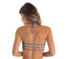 Load image into Gallery viewer, Back Strap Bikini Top - Sanibel - Ipanema