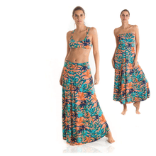 Load image into Gallery viewer, Convertible Maxi Skirt/Dress - Siesta - Ipanema