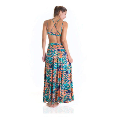 Convertible Maxi Skirt/Dress - Siesta - Ipanema