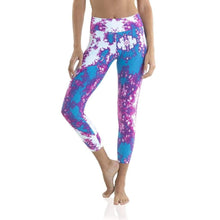 Load image into Gallery viewer, 7/8 Eco Legging - Moscow - Ipanema
