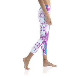 7/8 Eco Legging - Moscow - Ipanema