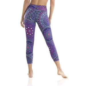 7/8 Eco Legging - Surat - Ipanema