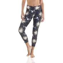 Load image into Gallery viewer, 7/8 Eco Legging - Cosmic Love - Ipanema