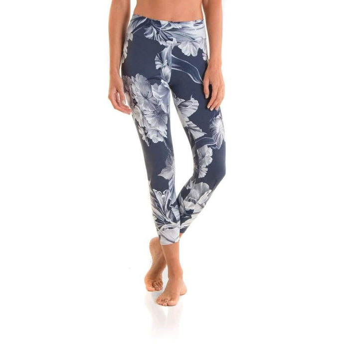 7/8 Eco Legging - Rome - Ipanema