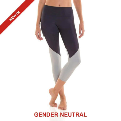 Riley Eco Legging - Light Grey