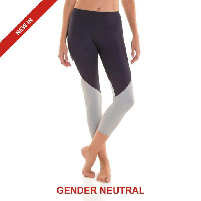 Riley Eco Legging - Light Grey - Ipanema