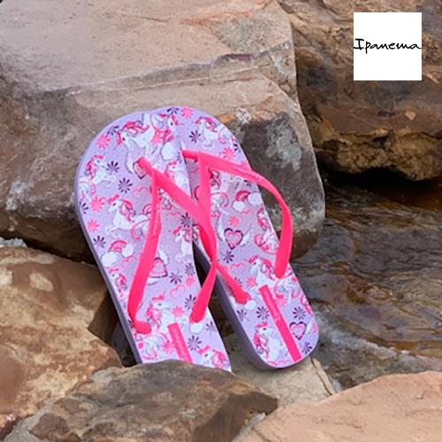 Woman's Ipanema® Flip Flop - Unicorn - Ipanema