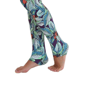 Extra Long Legging - Guarana - Ipanema