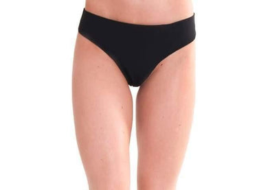 Thong Panty - Black - Ipanema