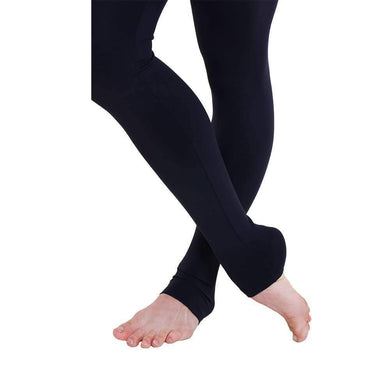 Ultra High-Waist Eco Legging - Black
