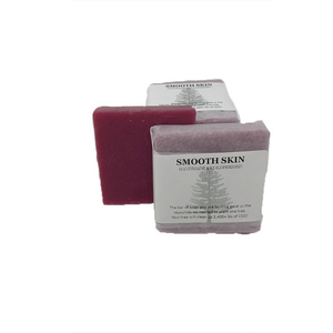 Smooth Skin Soap