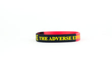 Load image into Gallery viewer, Adversity Made Me Wristband