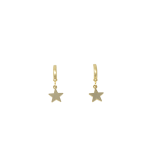 Star II Earrings