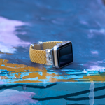 PRE ORDER Apple Watch Band III ships February 15, 2021