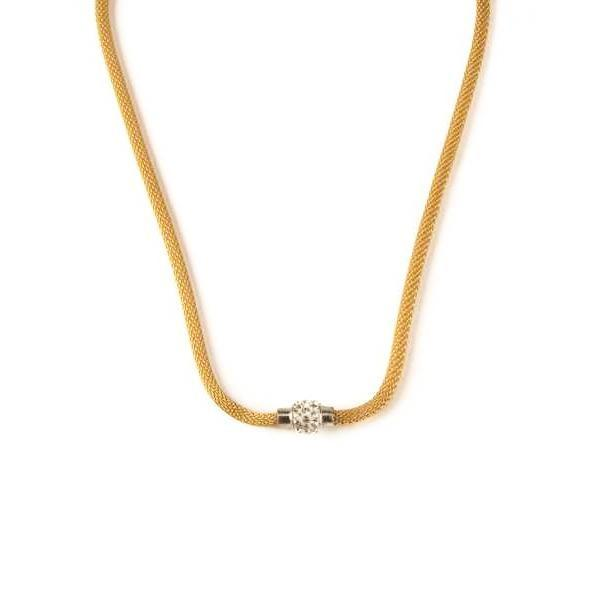 Mary Margaret I Necklace