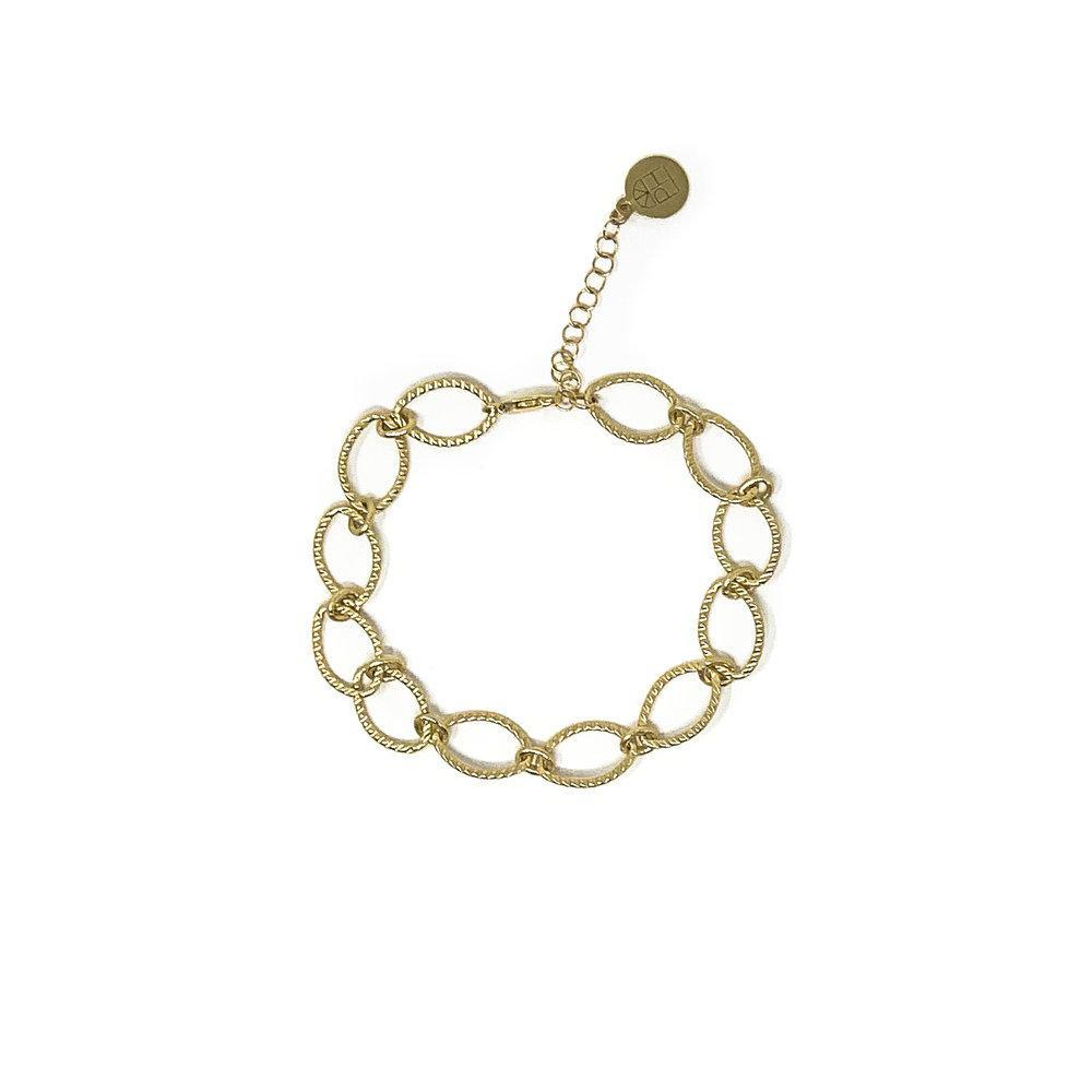 Circle Anklet