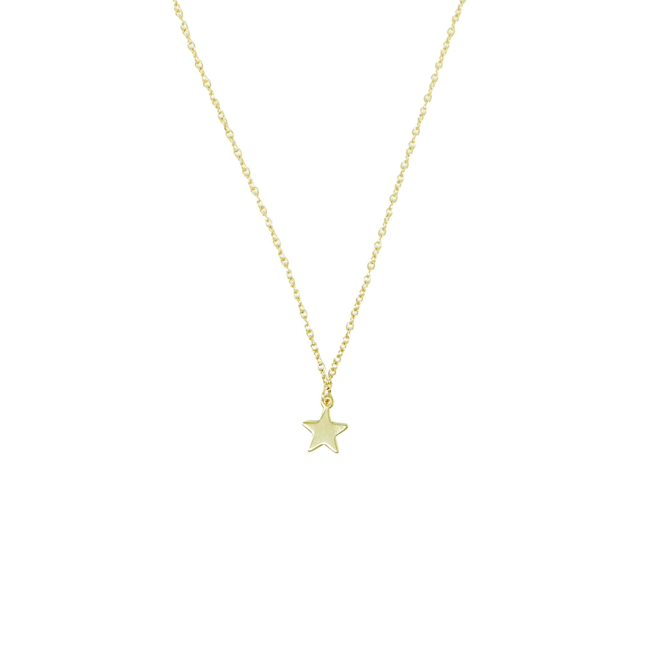 Star II Necklace