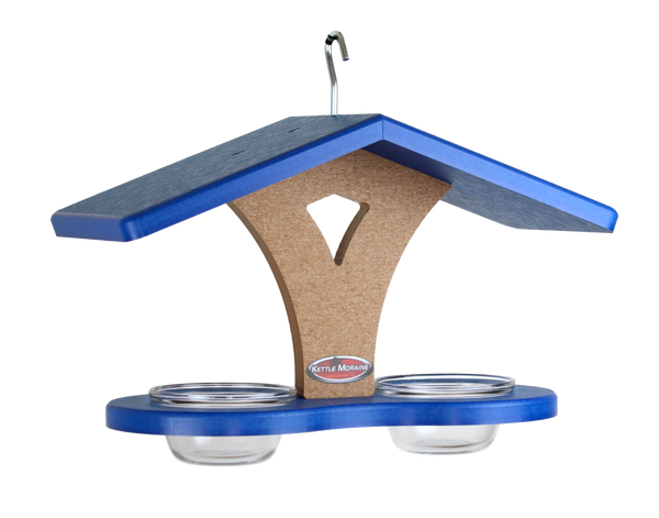Recycled Cup Feeder (Double)