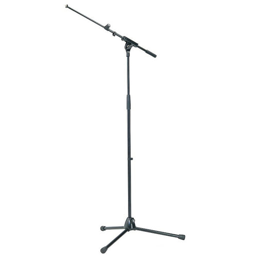 K&M 210/8B Microphone Stand