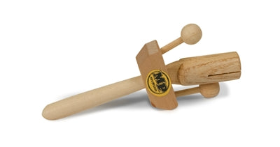 Mano Percussion Wood Pecker